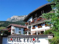 Hotel Tyrol Beauty & Wellness
